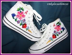 A.Abigél cipő