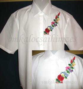 B. Viki kalocsai férfi ing