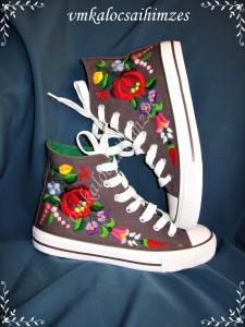 Blaskó Csilla cipő