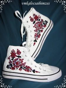 Gy. Zsuzsanna kalocsai cipő