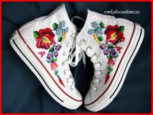 K.Anita cipő