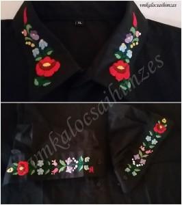 L. Ferenc fekete ing