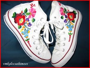 M. Márta cipő