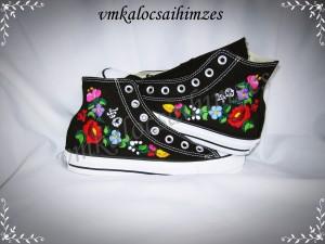 R.Bernadett kalocsai cipő