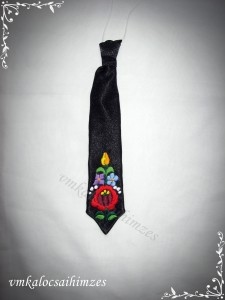 M. A. kalocsai nyakkendő