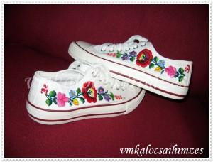 B.Bianka kalocsai cipő