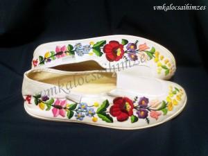 Kati kalocsai topánka