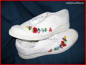 F. Mária cipő 1
