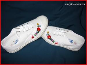 F. Mária cipő 2