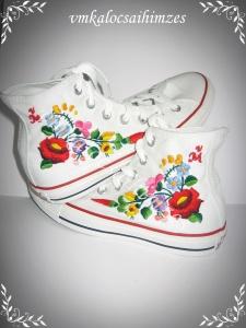 G.M. kalocsai cipő