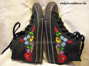 I. Viktor kalocsai cipő