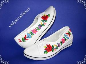 K. A. I. kalocsai cipő