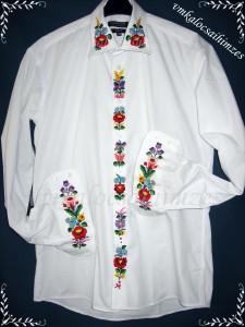 P. József ing