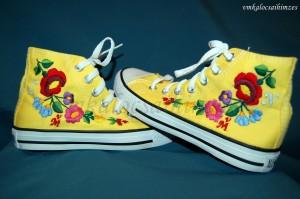 R.Nikolett kalocsai cipő
