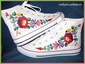 T.Nikoletta cipő