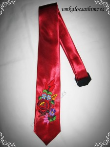 T.A. nyakkendő