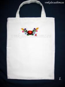 Kalocsai ajándék táska 1.